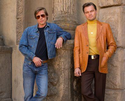 Once Upon A Time In Hollywood is like nothing Quentin Tarantino has done before.