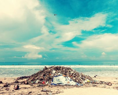 5 ways you can protect the planet from plastic pollution