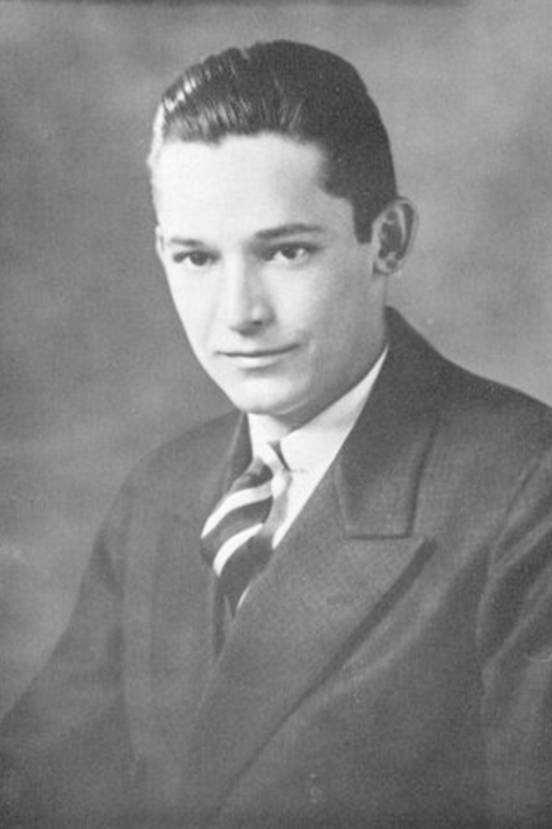 Sam Walton, founder of Walmart