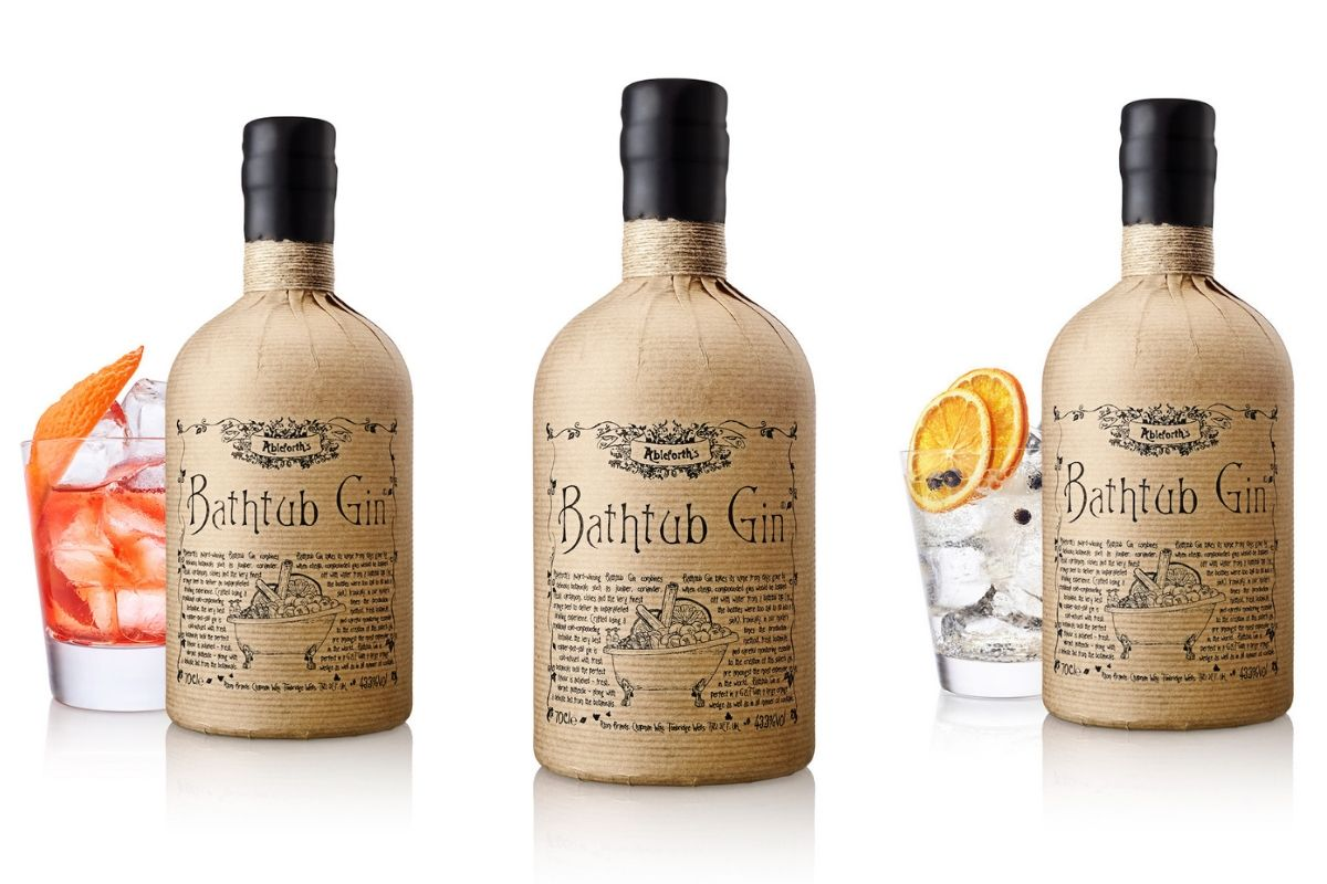Ableforth Gin