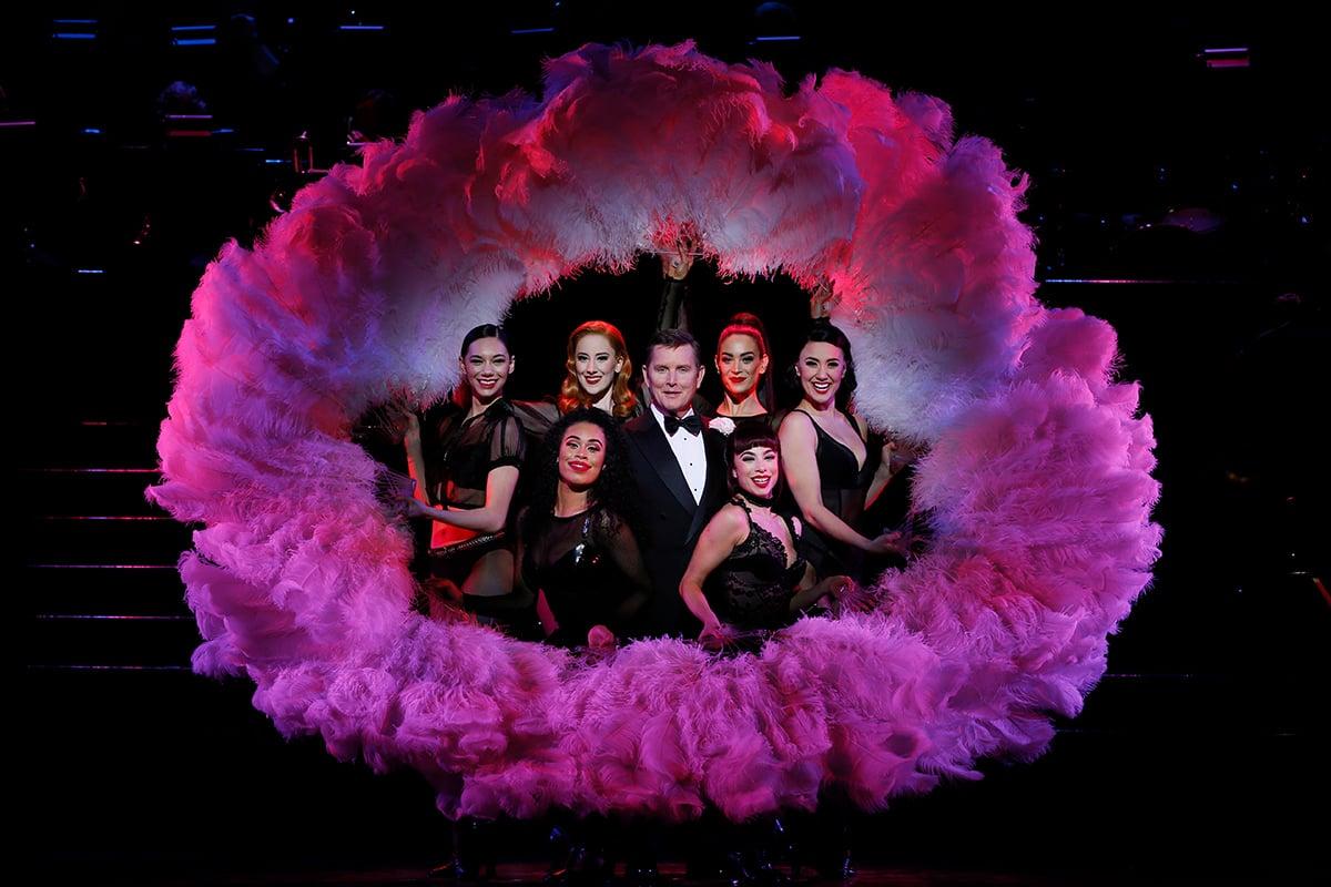 Chicago the musical returns to Australia