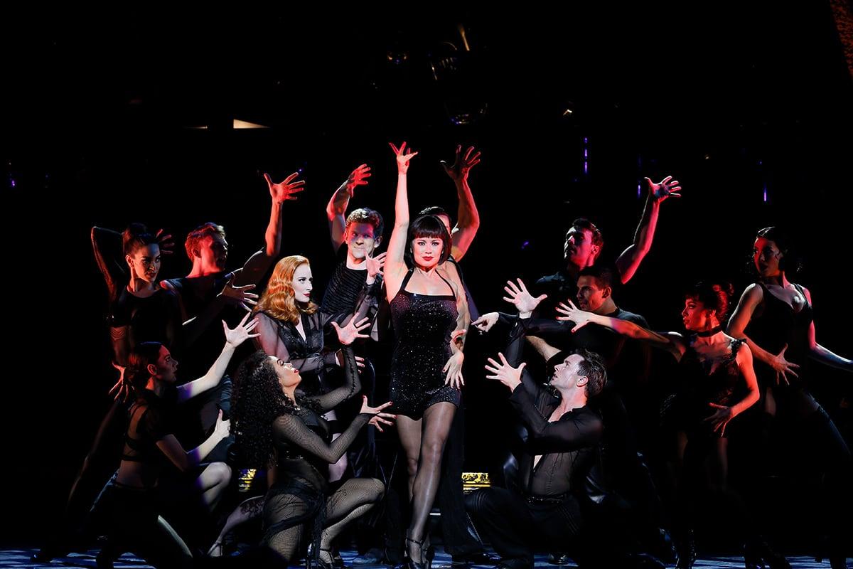 Chicago musical review Australia