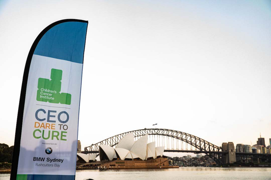 CEO Dare to Cure Opera House