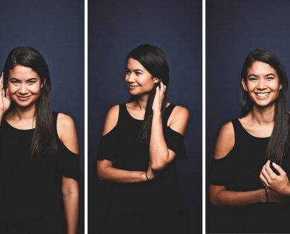 Melanie Perkins created Canva, one of the most successful start-up unicorns in Australia's history.