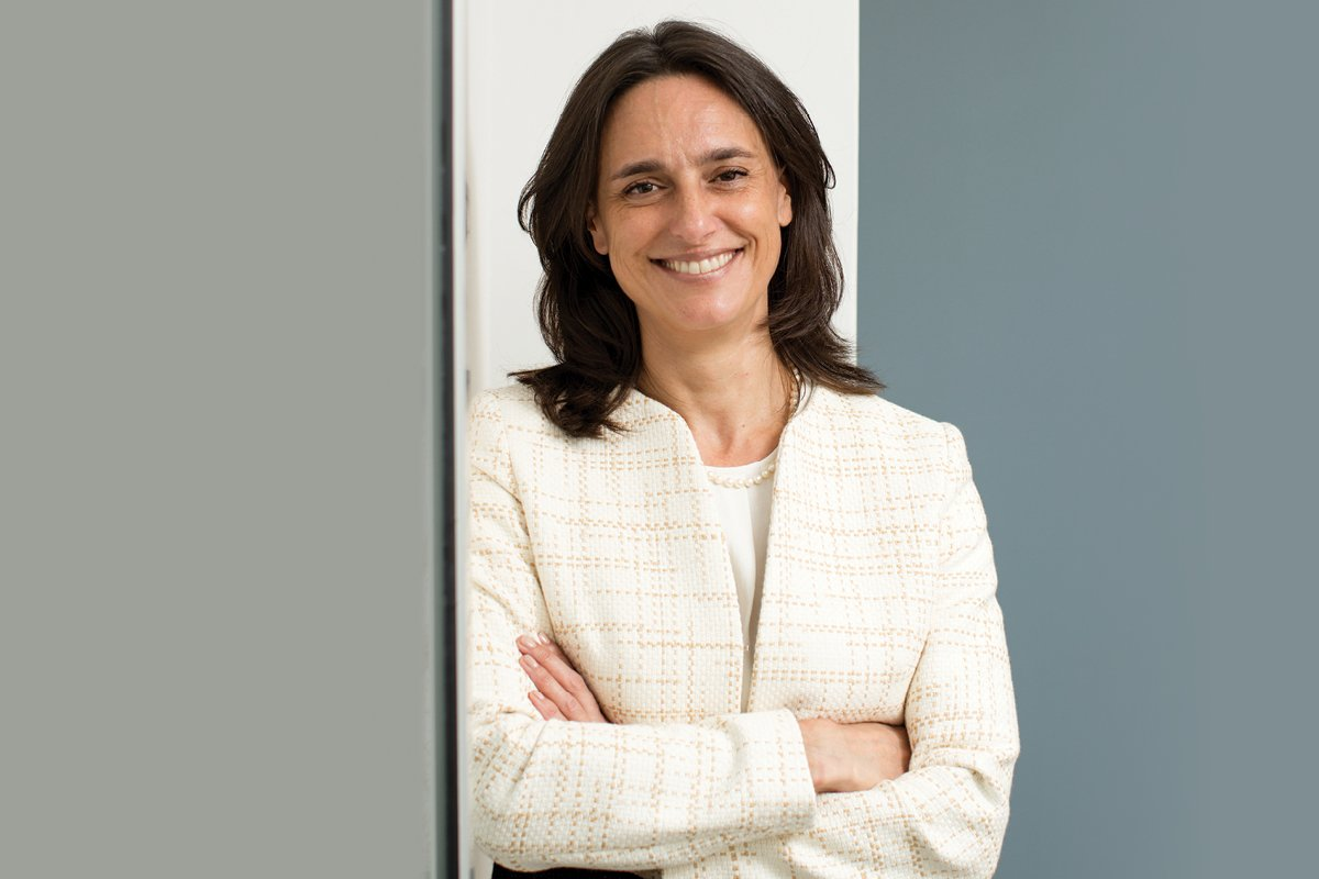 Marisa Trisolino, CEO of CMC Networks
