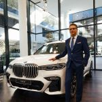 Vikram Pawah: CEO BMW Australia