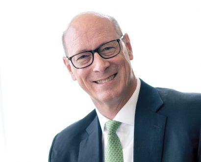 Nicholas Anderson, CEO of Spirax-Sarco Engineering