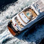 MISCHIEF-Yacht, Ahoy Clu