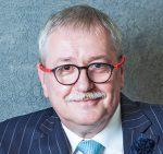 Josef M Ullmer, Regional Executive of ANDRITZ Hydro