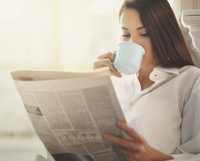 Slow morning: Start the day slow for success