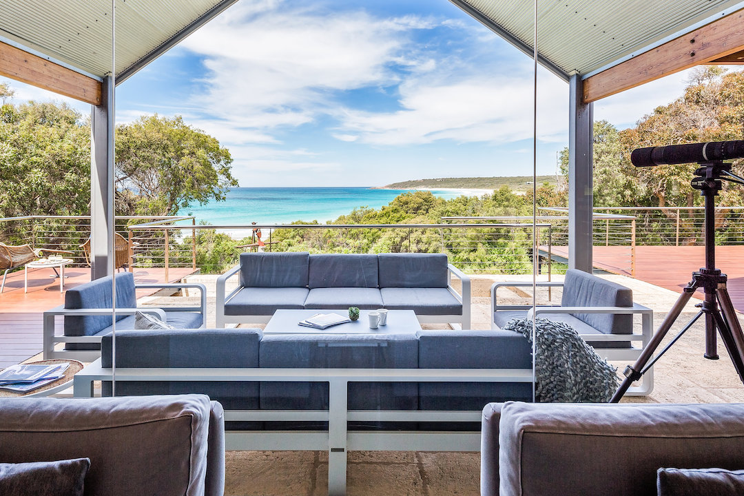Gourmet Escape: Bunkers Beach House Margaret River