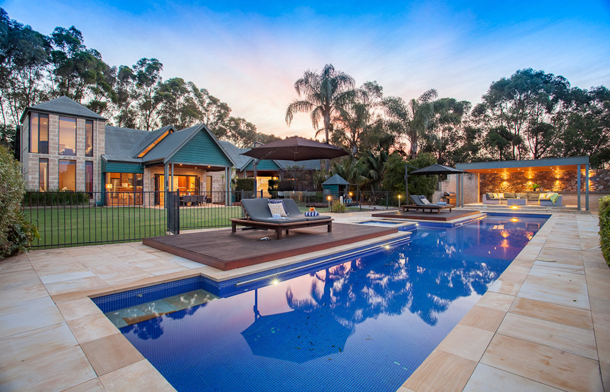 Gourmet Escape: Cathay Margaret River
