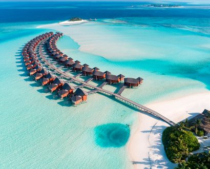 Maldives islands: Inside the most luxurious private island of Indian Ocean