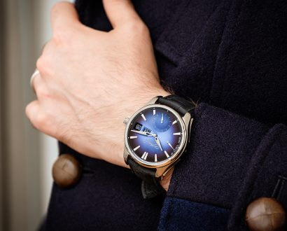 How H.Moser & Cie has revolutionised watchmaking for 190 years