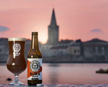 Bura Brew Croatia