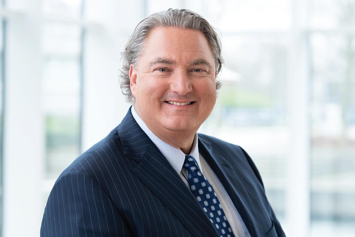 Erwin van Lambaart, Chairman of the Board of Holland Casino