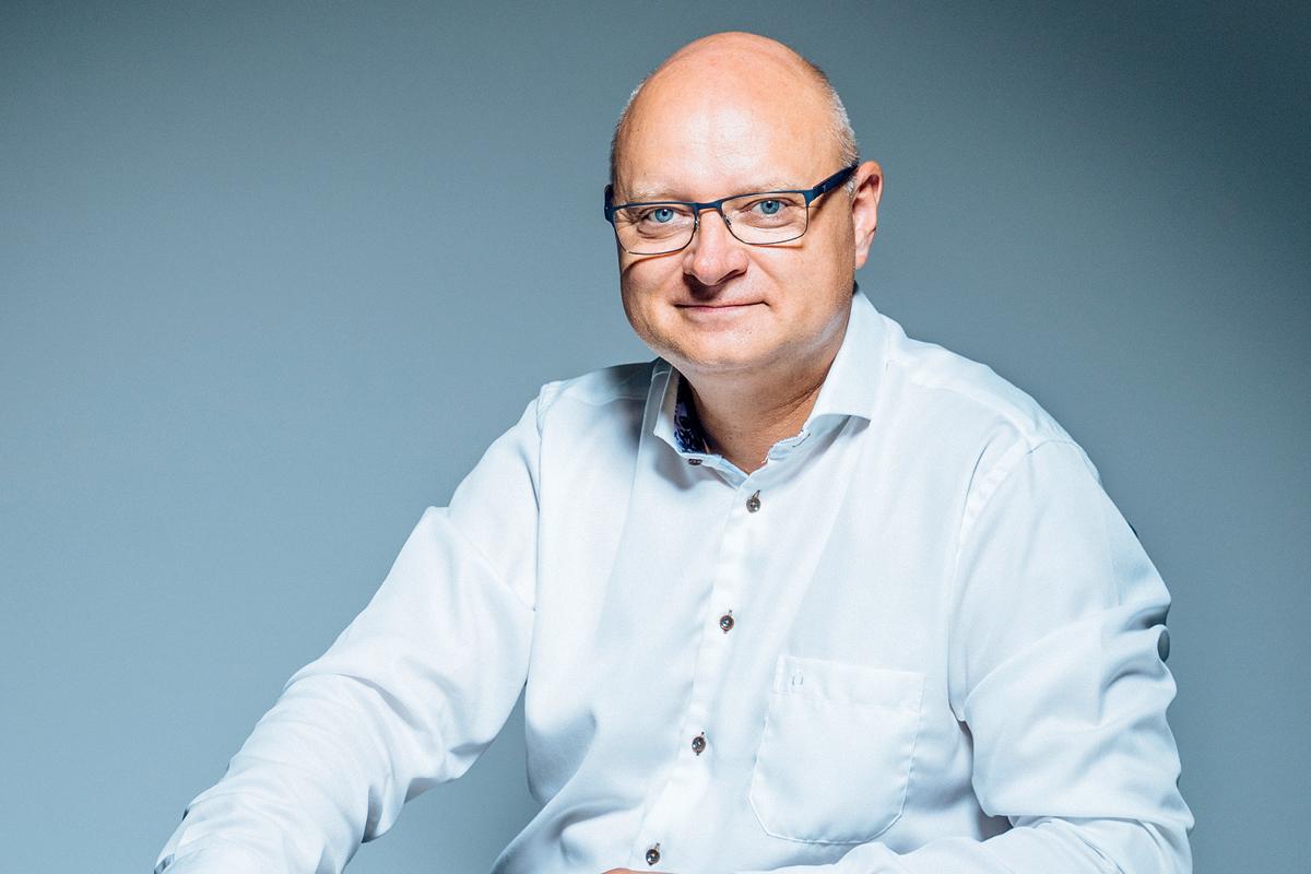 Jens Romer Sode: APL Logistics