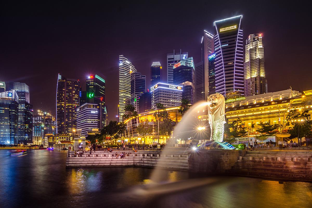Singapore: travel guide