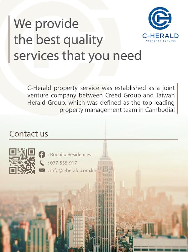 C Herald Property Service