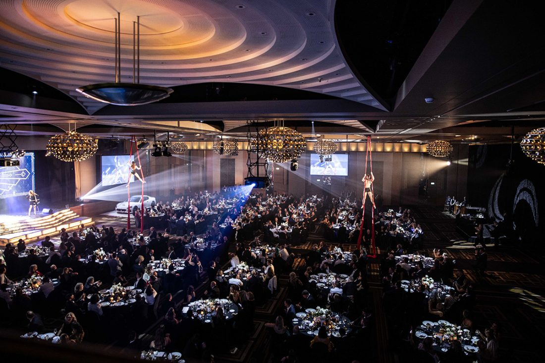 2019 Executive of the Year Awards