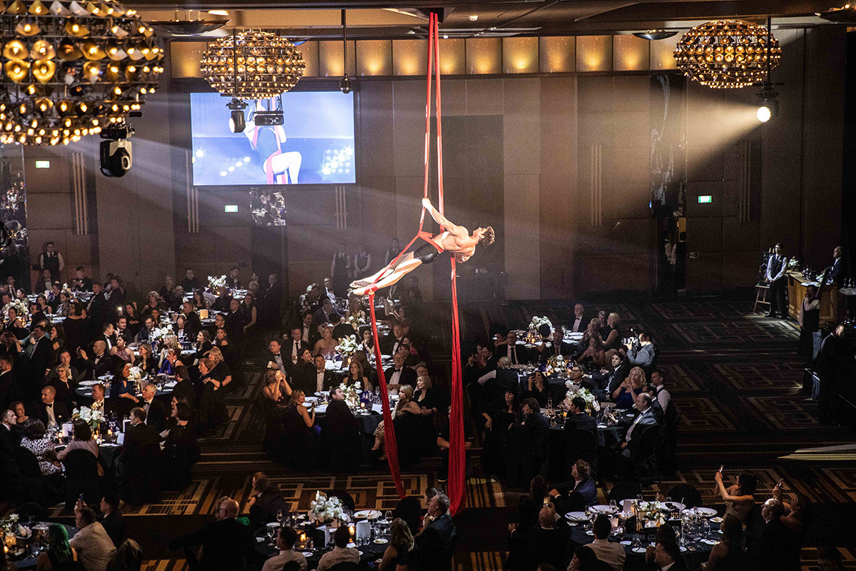 2019 Executive of the Year Awards highlights