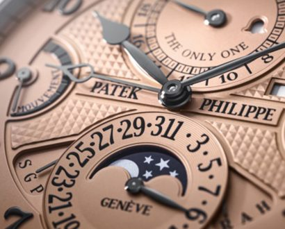 Patek Philippe Only Watch 2019