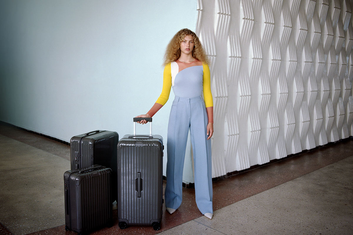 Rimowa launched in Sydney, Australia