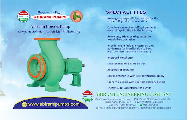Abirami Engineering