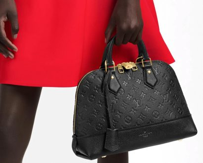 Louis Vuitton e-commerce