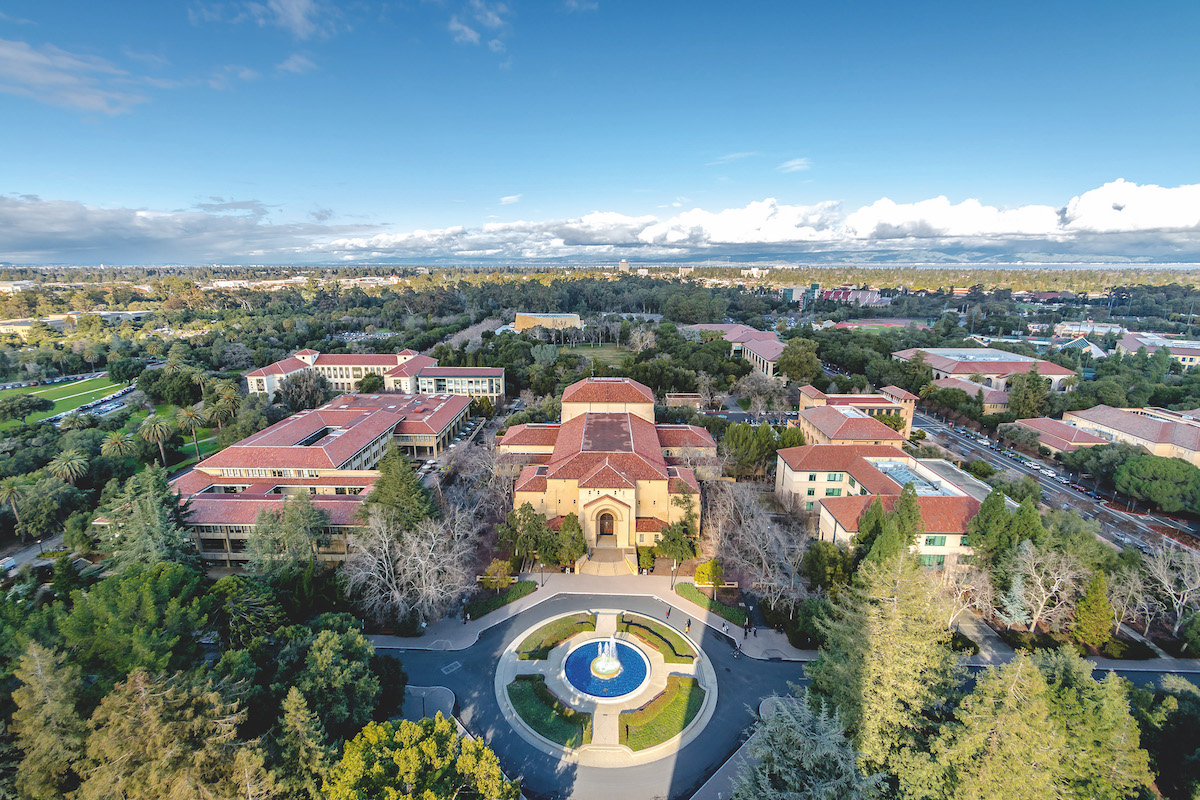 Best MBA programs: MBA Stanford University Campus