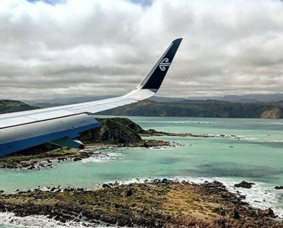 Top airlines: New Zealand Airline named best airline in the world for 2020