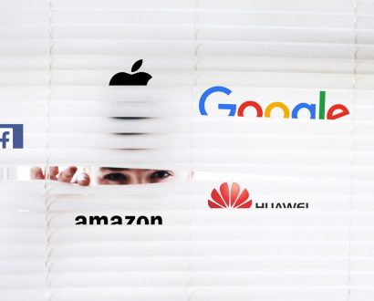 Digital Giants