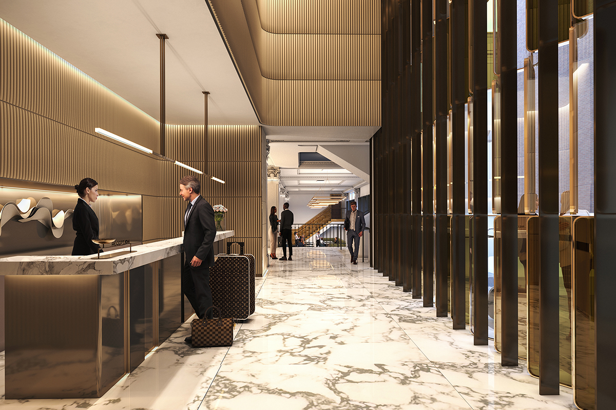 Melbourne hotel openings 2020