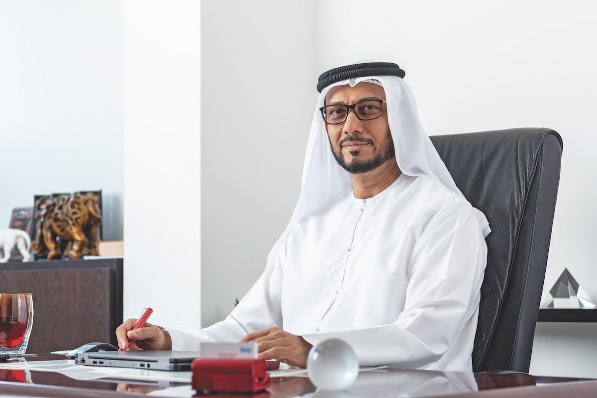 Amer Bin Ahmed, Managing Director of Knauf GCC and India