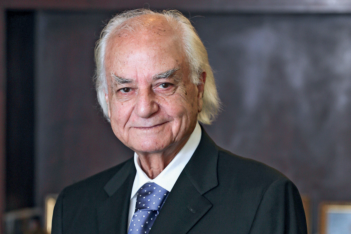 William Haddad, Chairman of MACE