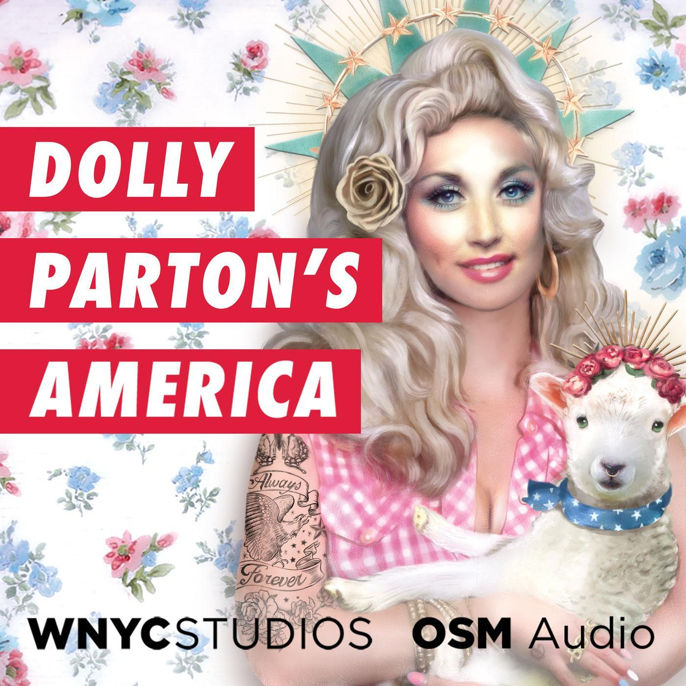 Dolly Parton's America podcast