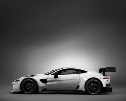 Intercontinental GT Challenge Aston Martin