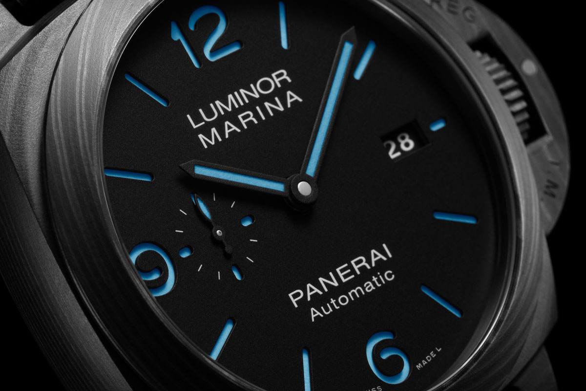 Panerai Luminor 2