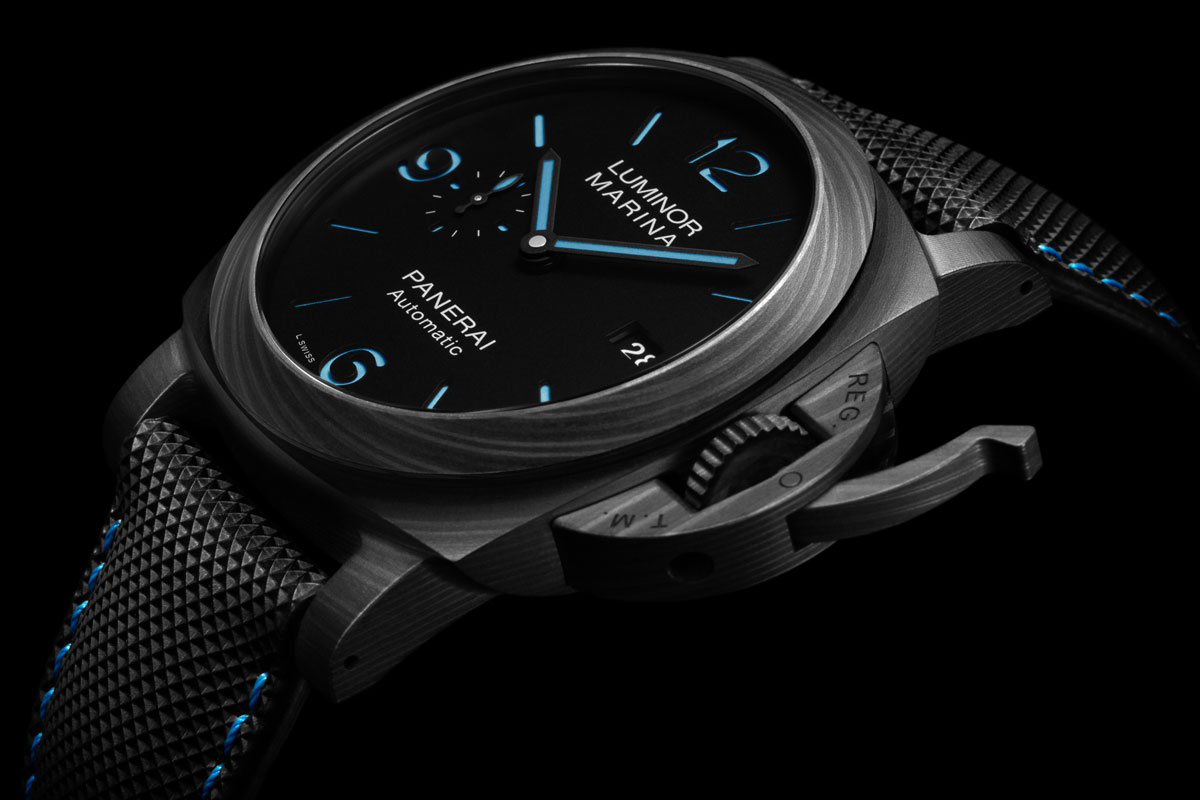 Panerai Luminor 1