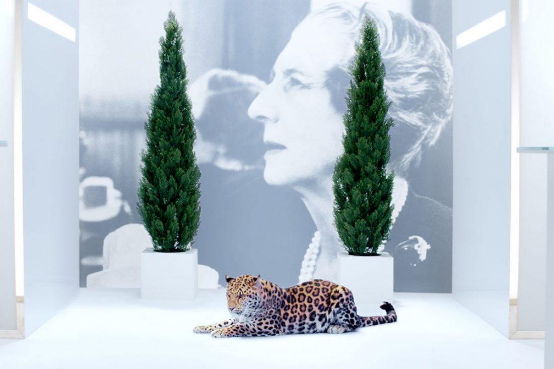 Cartier, Jeanne Toussaint