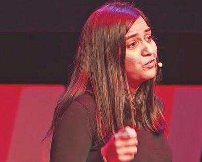 Kriti Sharma