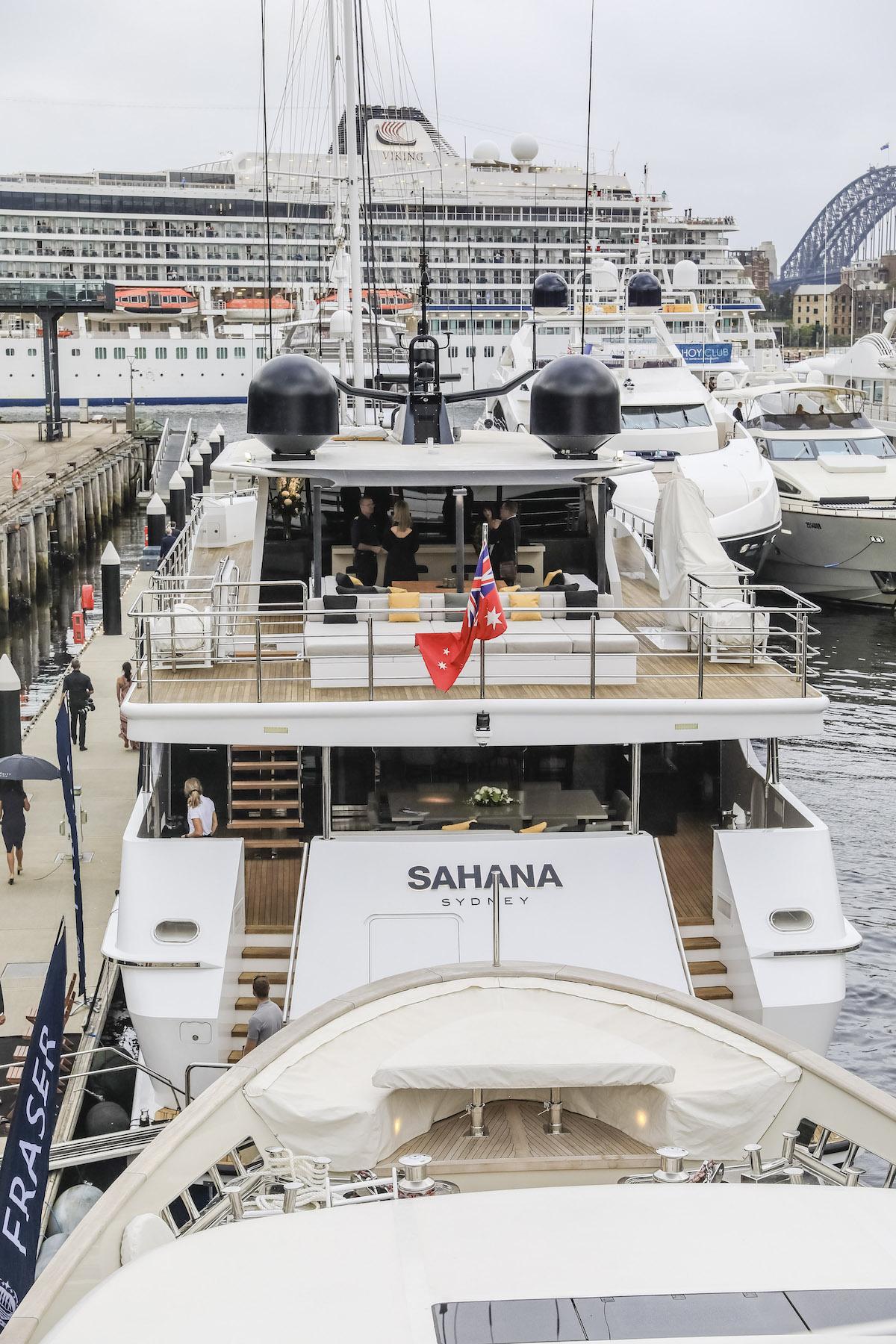 Superyacht Australia Grand Soiree