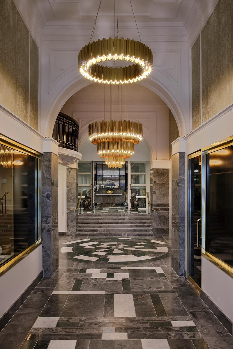 Casino Windsor Hotel