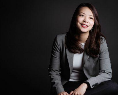 Sarah Liu