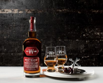 Westward Whiskey Stout Cask Finish