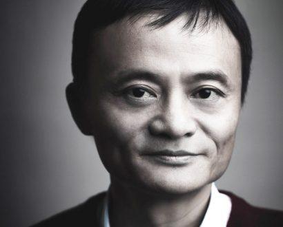 Jack Ma billionaires