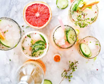 cocktails at-home cocktail recipes