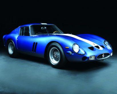 classic cars Ferrari