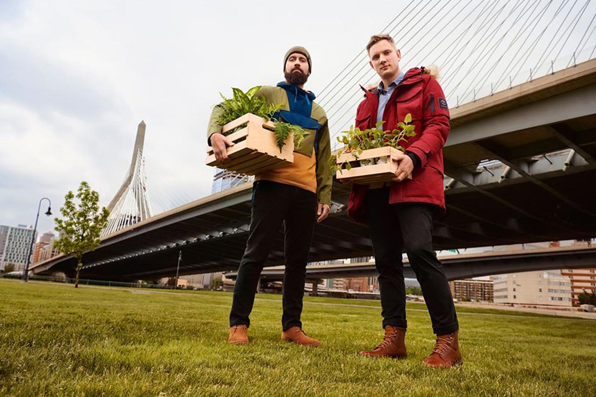 ecopreneurs start-ups