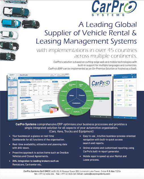 CarProSystems